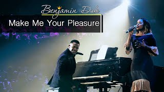 Benjamin Dube Feat. Xoli Mncwango   Make Me Your Pleasure