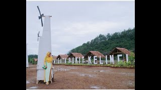 preview picture of video '#KVLOG6 Trip to Wisata Bukit Kelinci Payakumbuh (Kincir Angin ala Negri Belanda)'