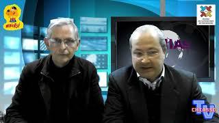 'Chiasso News speciale 1 febbraio 2020' episoode image
