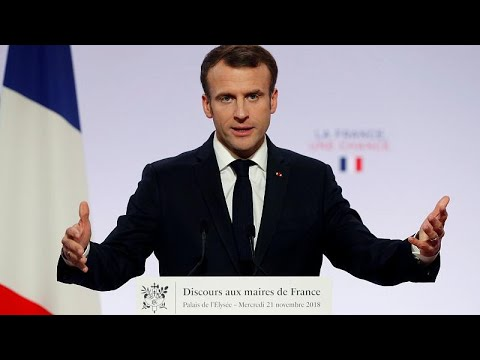 France passes controversial 'Fake News' law