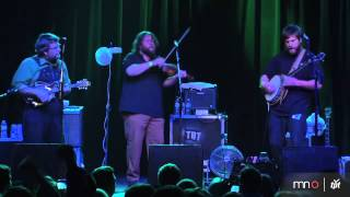 Trampled By Turtles-It's A War