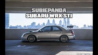 EliteTuner | Subiepanda Subaru STI