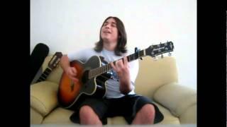 My surrender (Steven Curtis Chapman) - cover by Fabinho Guilherme