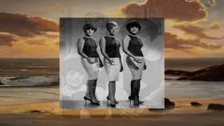 The Shangri~Las ~ Remember (Walking in the Sand) Stereo