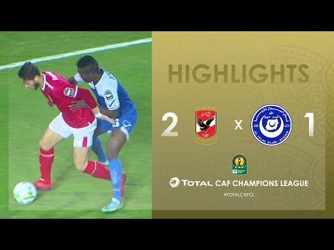HIGHLIGHTS | #TotalCAFCL | Round 2 - Group B: Al Ahly 2-1 Al Hilal