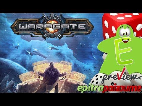 Warpgate - How to Play Video (EN) by Epitrapaizoume
