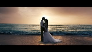 IRINA & ALEXANDER | Beach Wedding Film