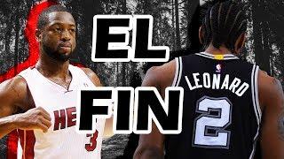 EL PRÓXIMO EQUIPO DE KAWHI LEONARD? - PLAYOFFS NBA 2018