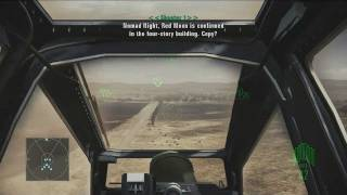 Helicopter Assault - Mission 3