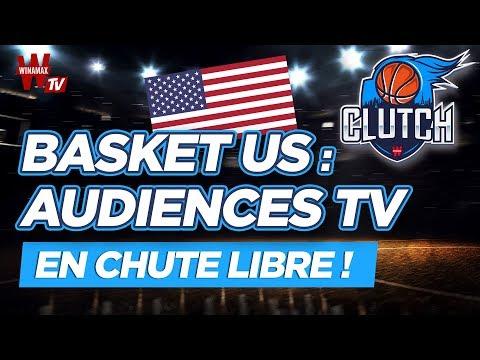 🏀 Audiences TV : les américains aiment-ils vraiment le basket ?