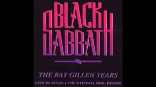 Black Sabbath - Heart Like A Wheel