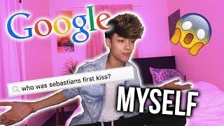 I Googled Myself And FOUND THIS.....
