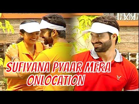 Sufiyana Pyaar Mera Latest Episode Onlocation 15th Oct 2019