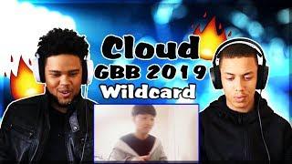Cloud - Grand Beatbox Battle 2019 Wildcard || REACTION ||