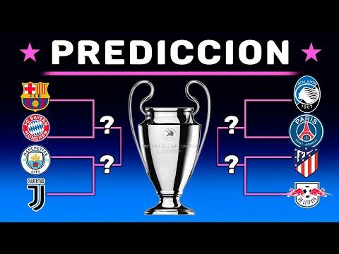 Futuro Campeón CHAMPIONS LEAGUE 2020 – PREDICCIÓN ¿Quien gana?
