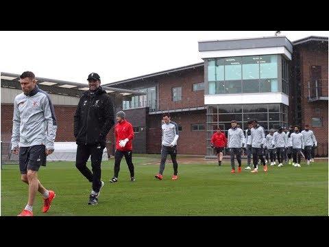 El Liverpool lo quiere todo