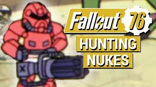 FALLOUT 76: 5 Things I Can't WAIT To Try in Fallout 76!! (City Building, Hunting Nukers, and More!)