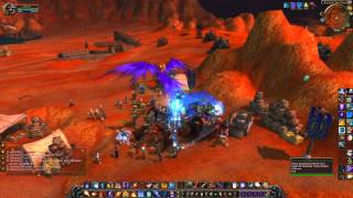 Opening Warlords of Draenor 13.11.2014