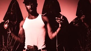 2Pac - Can't Stop Me (NEW 2017)