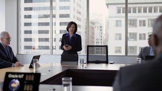 Videos zu Oracle Fusion Cloud ERP