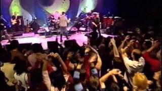 Danza Invisible - Sin Aliento 02 - Concierto Privado