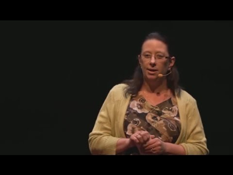 Child sex trafficking in America | Nacole | TEDxRainier