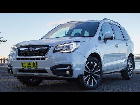 Subaru Forester 2.5i-S 2017 review: long term
