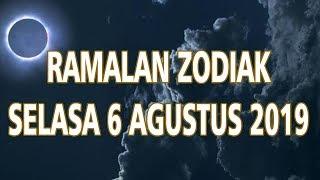 Ramalan Zodiak Selasa 6 Agustus 2019