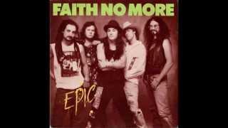 Faith No More - Epic (Radio Remix Edit) HQ