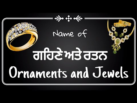Vegetables name Punjabi to English | ਸਬਜ਼ੀਆਂ ਦੇ