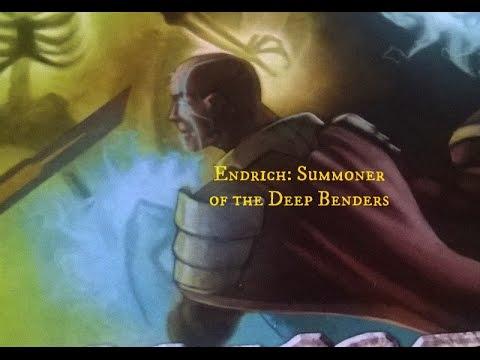 Advanced Concepts: Summoner Wars Alliances - Endrich