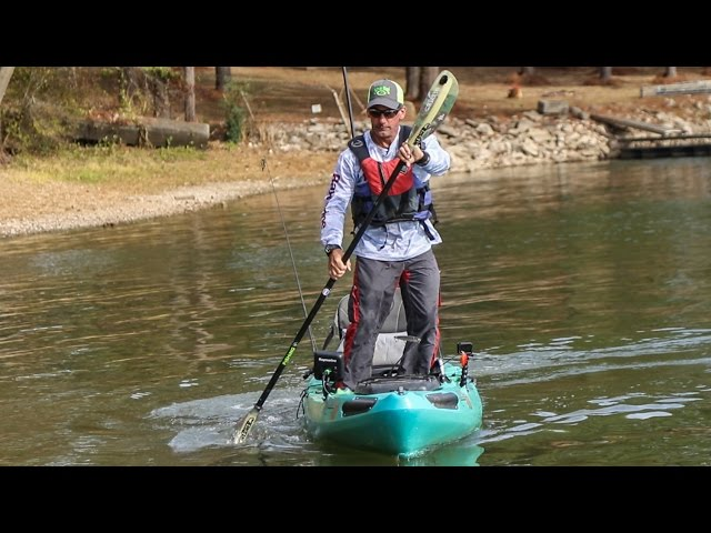 Beginner's Tips for Kayak Fishing