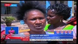 Shughuli za ukaguzi wa maiti zaendelea Chiromo baada ya ajali ya Soysambu