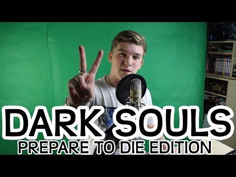 Dark Souls│#2│Taurus Demon│CZ│1080p24fps