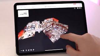 Cinematic Tours Showreel 2021 | Virtueller 3D Rundgang und FPV Drohnenaufnahme