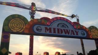 That Song About The Midway - Bonnie Raitt
