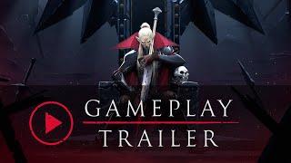 Gameplay Trailer de V Rising