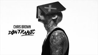 Chris Brown - Don't Panic (Remix)