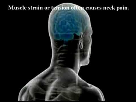 Dr Farshchian discusses Neck Pain