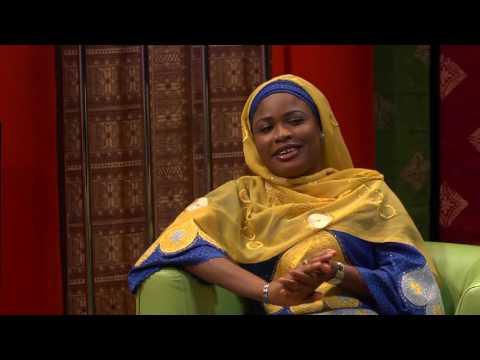 Iya Nkuala on GbajumoTV