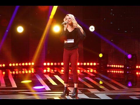 Zara Larsson – Only you [Alexandrei Moraru La X Factor] Video