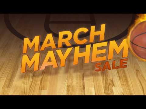 March Mayhem