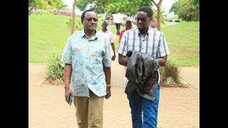 What next for Oburu Odinga and Kalonzo Musyoka's son