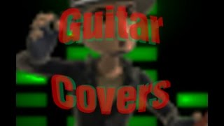 """""""Better"""" by 8Stops7 (Schecter Guitar Cover)"""