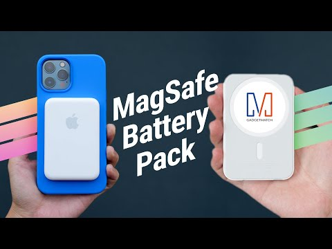 iPhone MagSafe Battery Pack Review: Worth It?