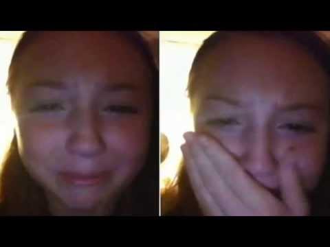 Niña de 10 años salva a su padre publicando video de