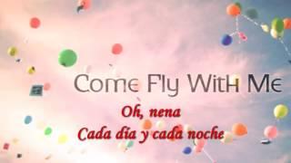 I'll Fly With You - Gigi d'agostino (Subtitulada en español)