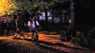 Ghost Squad Movie Trailer