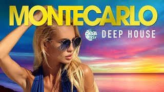Monte Carlo Deep House | Sunset Selection (Exclusive Compilation)
