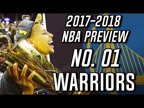Why The Golden State Warriors WILL BE DOMINATE For The Next 5 Years